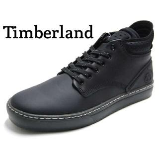 Timberland - Timberland チャッカスニーカー 黒 チャッカブーツ