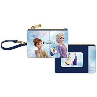 Disney - ディズニー プリンセス アナと雪の女王 フルカラー パスケース