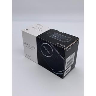 PlayStation Portable - PSP  3000「プレイステーション・ポータブル」 ピアノ・ブラック