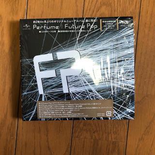 Future Pop(完全生産限定盤/Blu-ray Disc付)(ポップス/ロック(邦楽))