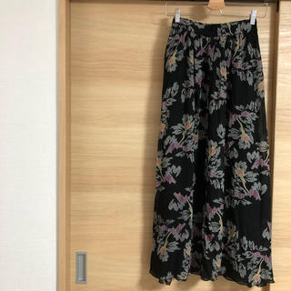 イザベルマラン(Isabel Marant)のIsabel Marant Etoile イザベルマラン マキシスカート(ロングスカート)