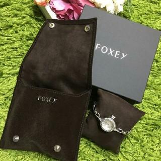 フォクシー(FOXEY)のりぃ様専用(腕時計)