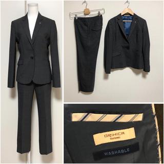 オリヒカ(ORIHICA)のオリヒカ スーツ 美品 セットアップ フォーマル (スーツ)
