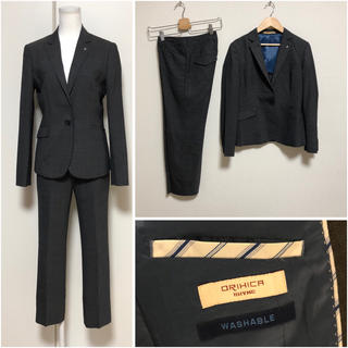 ORIHICA - オリヒカ スーツ 美品 セットアップ フォーマル