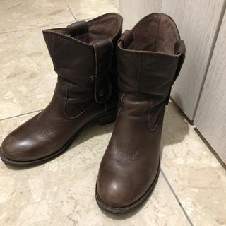 イング(ing)のingブーツ(ブーツ)