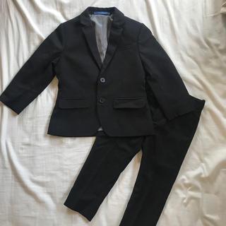 H&M kids スーツセット