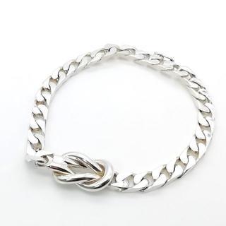Tiffany & Co. - 極希少 ヴィンテージ ティファニー 喜平 ロープ ブレスレット AZ33