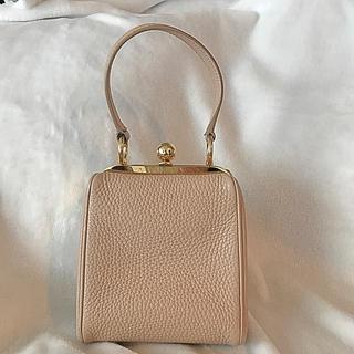 ドルチェアンドガッバーナ(DOLCE&GABBANA)の美品☆ヴィンテージミニバッグ(ハンドバッグ)