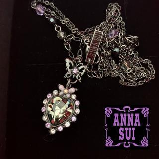 アナスイ(ANNA SUI)のANNA SUI☆ネックレス(ネックレス)