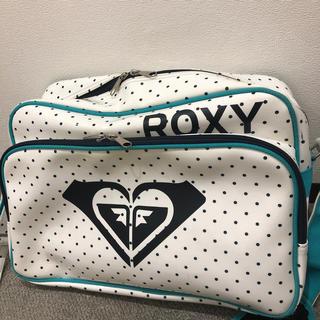 ロキシー(Roxy)のROXYエナメルバッグ(その他)