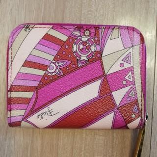 エミリオプッチ(EMILIO PUCCI)のエミリオプッチ 財布 ミニサイズ(財布)