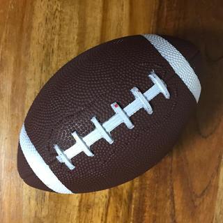 ミニ アメフトボール 15.5cm 送料無料(アメリカンフットボール)