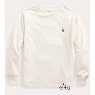 ラルフローレン(Ralph Lauren)のラルフローレン 長袖 Tシャツ  140センチ S (Tシャツ/カットソー)
