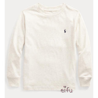 ラルフローレン(Ralph Lauren)のラルフローレン 長袖 Tシャツ   メンズ M (Tシャツ/カットソー(七分/長袖))