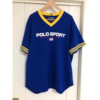 POLO RALPH LAUREN - polosport メッシュシャツ ポロスポーツ ポロラルフローレン