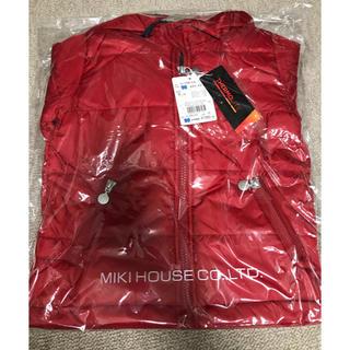 mikihouse - ミキハウス 新品未使用 美品 安い 可愛い コート ジャケット
