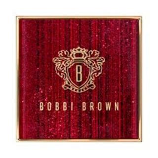 ボビイブラウン(BOBBI BROWN)のボビイブラウン ハイライティング パウダー サンセットグロウ(フェイスカラー)