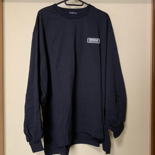 しまむら - ロング丈Tシャツ