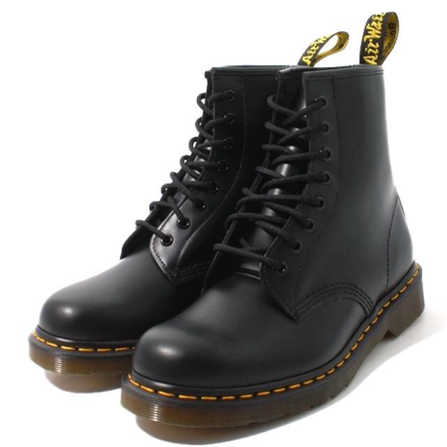 Dr.Martens(ドクターマーチン)のDr.Martin 8ホール 美品 レディースの靴/シューズ(ブーツ)の商品写真