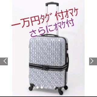 セシルマクビー(CECIL McBEE)のCECIL McBEE セシルマクビー 福袋 キャリー バッグ2020 旅行  (スーツケース/キャリーバッグ)
