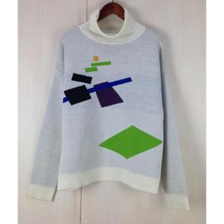 COMME des GARCONS - ゴーシャラブチンスキー GOSHA RUBCHINSKIY ニット セーター