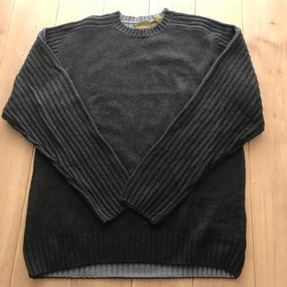 Timberland - 美品☆timberland セーター