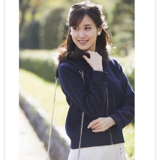 トッコ(tocco)のフォックスファーパーカー 今回限りお値下げ中 明日から¥4050(パーカー)