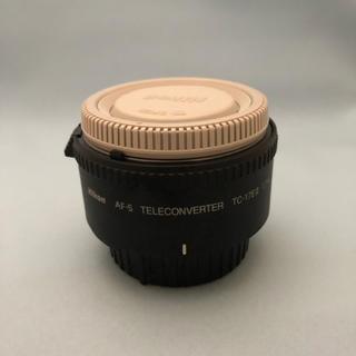 Nikon - Nikon AF-S TELECONVERTER TC-17E Ⅱ