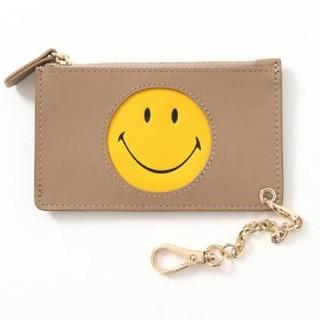 ドゥーズィエムクラス(DEUXIEME CLASSE)のドゥーズィエムクラス GOOD GRIEF!SMILE コインパース(コインケース)