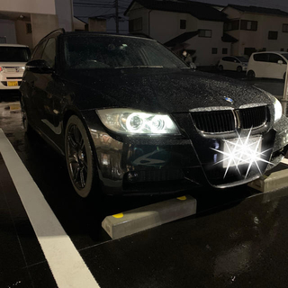 BMW - BMW320iツーリングMスポ