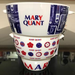 MARY QUANT - 値下げ【新品】マリークワント♦︎フードコンテナ♦︎ノベルティー♦︎非売品