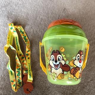 Disney - ディズニー ポップコーンケース
