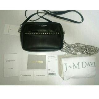 J&M DAVIDSON - 新品未使用 J&M DAVIDSON ポシェット ショルダーバッグ