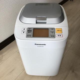 Panasonic - [新品未使用]ホームベーカリー Panasonic
