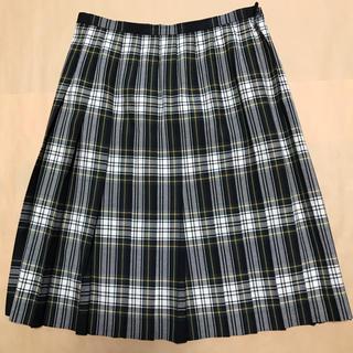 EASTBOY - EAST BOY  タータンチェックプリーツスカート