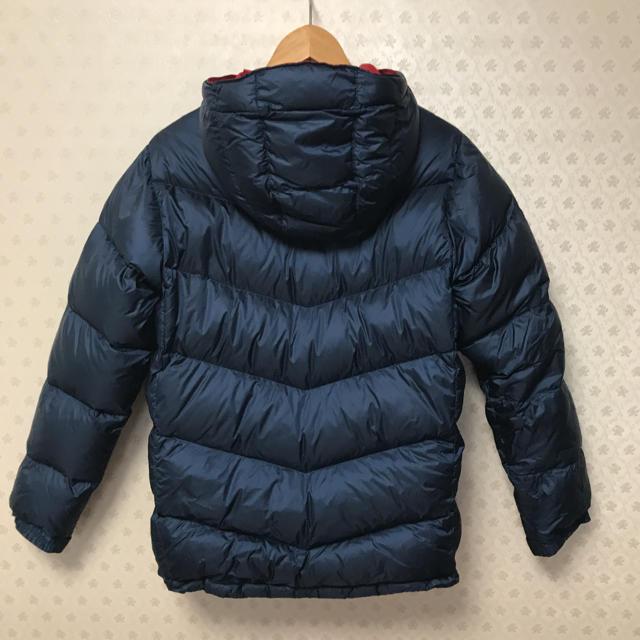 Columbia(コロンビア)の❤️良品❤️コロンビア❤️レディース❤️フード付ダウンジャケット レディースのジャケット/アウター(ダウンジャケット)の商品写真