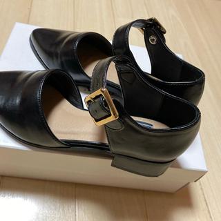 ランダ(RANDA)のRANDAの靴(ローファー/革靴)