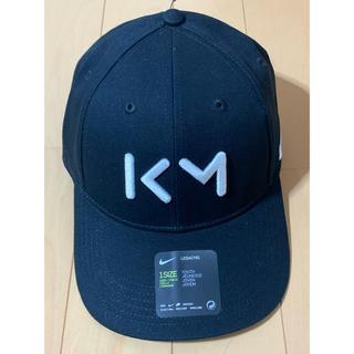 NIKE - 【KM×NIKE】キャップ