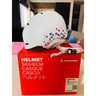 アトミック(ATOMIC)の値下げ スキーヘルメット ATOMIC(その他)