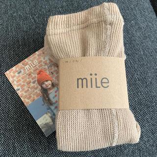 Caramel baby&child  - mile タイツ
