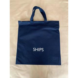 シップス(SHIPS)の★SHIPS ショップ袋★(ショップ袋)