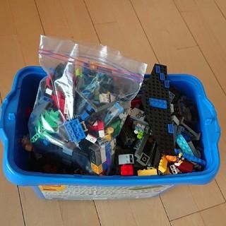 Lego - レゴ♪おまかせブロック