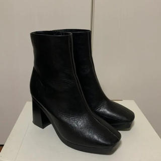 JEANASIS - JEANASIS ブーツ