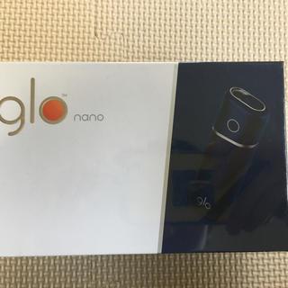 glo - glo  nano限定色ネイビー