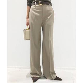 L'Appartement DEUXIEME CLASSE - TOGNA Wide Pants