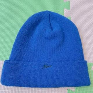 ムルーア(MURUA)のムルーア ニット帽(ニット帽/ビーニー)