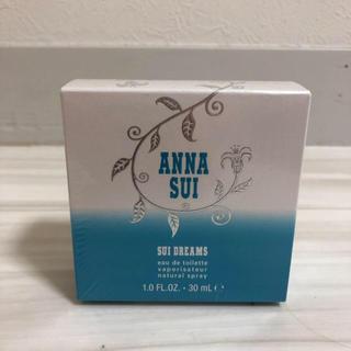 アナスイ(ANNA SUI)のANNASUI/アナスイスイドリームス オーデトワレ レディース (香水(女性用))