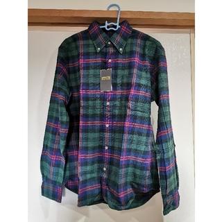 マックレガー(McGREGOR)の【専用】マックレガー チェックシャツ 未使用(シャツ)