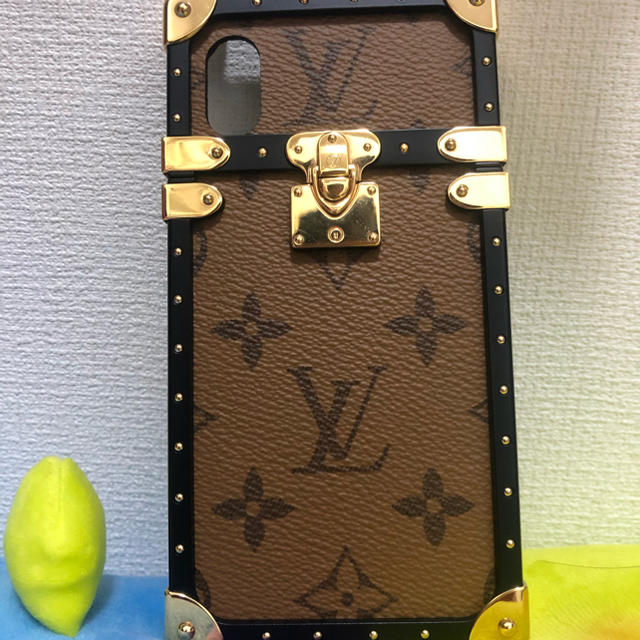 iphone ケース 2台収納 / LOUIS VUITTON - ルイヴィトン iPhoneXケースの通販 by はるたろす's shop|ルイヴィトンならラクマ