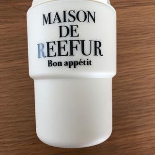 メゾンドリーファー(Maison de Reefur)のMaison de Reefur タンブラー(タンブラー)